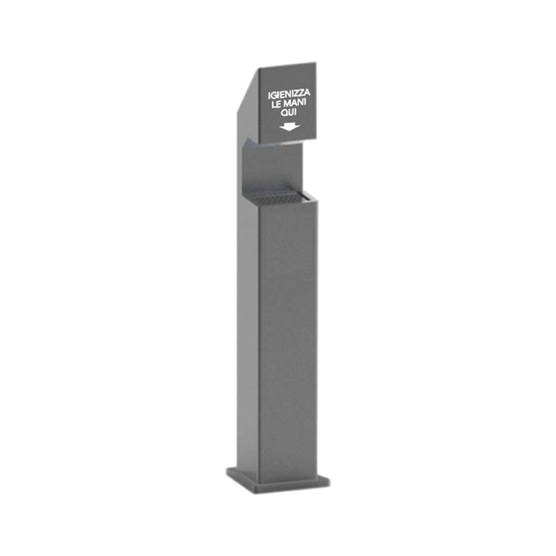 dispenser gel automatico